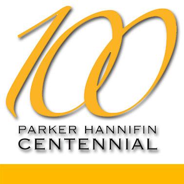 Parker Hannifin -100 летний юбилей!